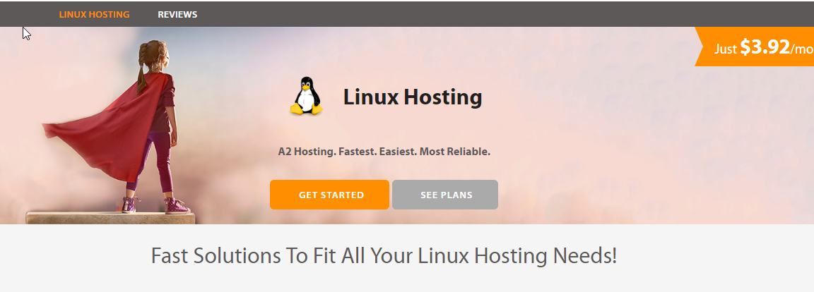 a2hosting Review- A2 linux hosting