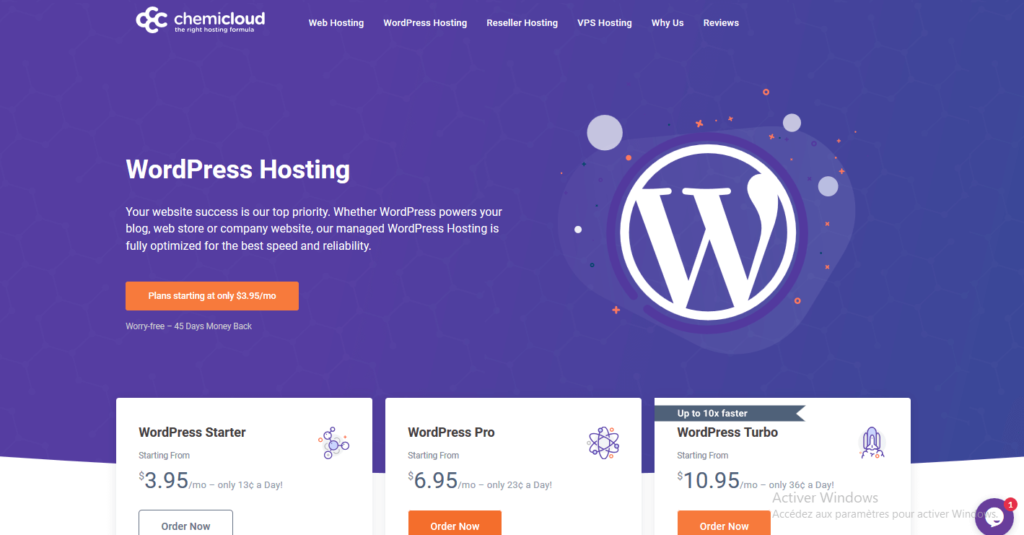 chemicloud-wordpress-hosting