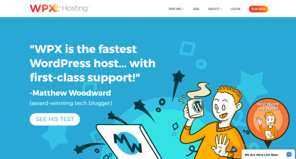 wpx-managed-wordpress-hosting