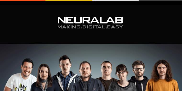 Neuralab story at Kinsta