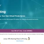 Liquidweb vps-homepage