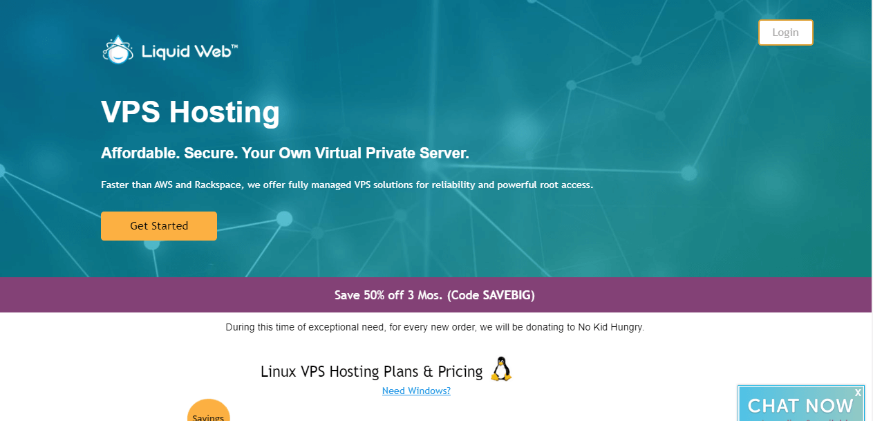 Liquid Web VPS Hosting Review: Faster Than RackSpace & AWS?